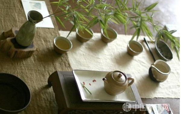 你所不知道的茶席设计_行业新闻_尔东茶书院